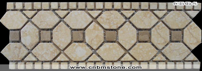 MS 27 (Mosaic Border Linel)