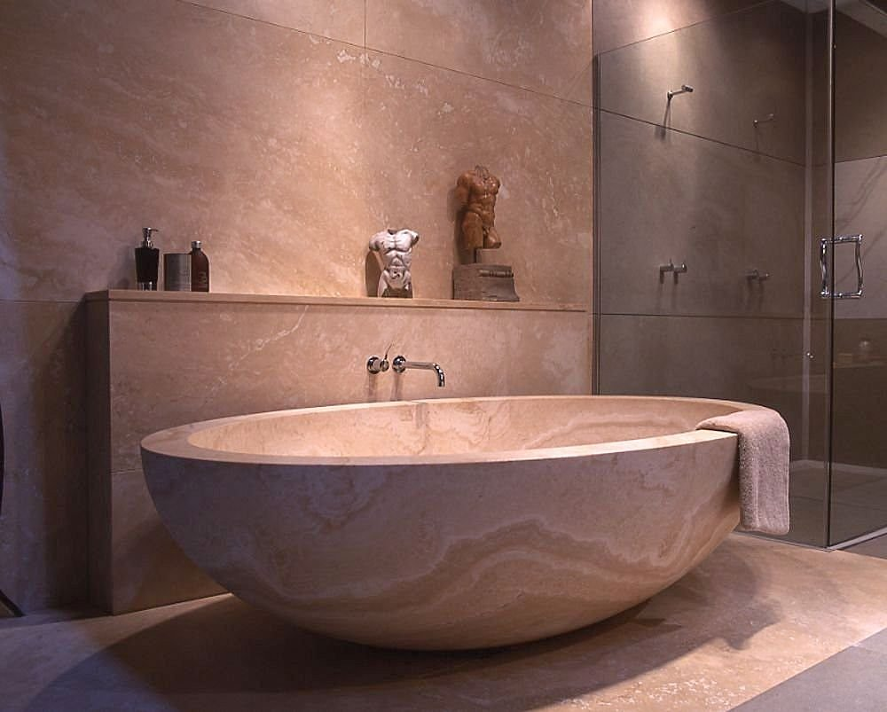 China building decoration stone co ltd for Bathroom tub designs